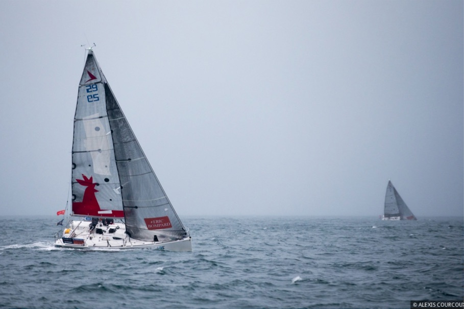 solitaire figaro association