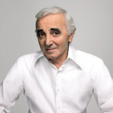 Aznavour association