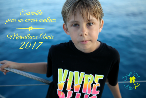 2017 enfant cancer